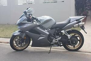 2013 Honda VFR 800 Road Bike Gumdale Brisbane South East Preview
