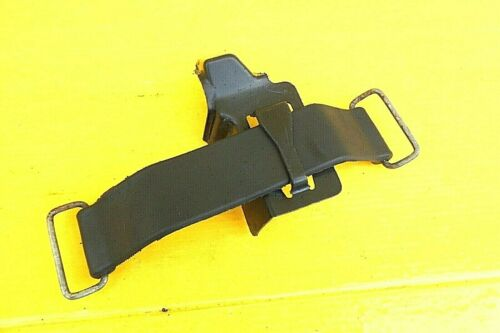 HONDA SUPERDREAM CB250N CB400N - ORIGINAL FIT BATTERY STRAP WITH PLASTIC COVER