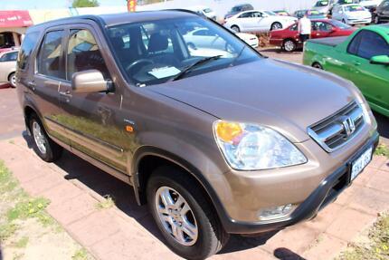 Honda CR-V Wagon Luxury Sport ** FREE 1 YEAR WARRANTY**