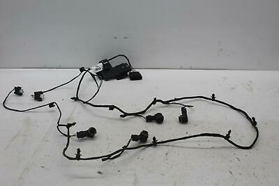 2016 LAND ROVER DISCOVERY SPORT Front Parking Sensor Loom FK72-14369-GC