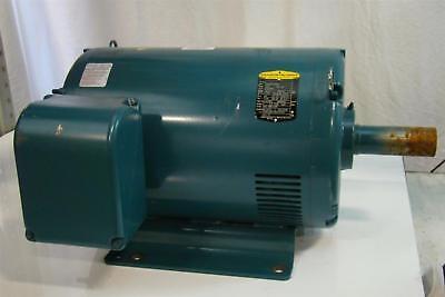 Baldor Reliancer Motor 230460v 40hp 1770rpm Ph3 40j002x166g5