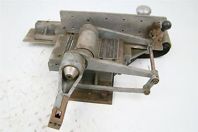Hoglund Magni-form Universal Contour Wheel Dresser Kb11-1