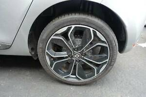 """Set of 4 x Renault Clio GT 18"""" Mag Wheel Alloy (24680) Revesby Bankstown Area Preview"""