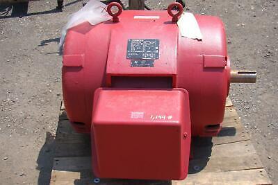 Marathon Electric Motor 150hp 380v 3ph 1780rpm Ke444tstds17033an 922-8814-802