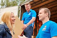 V-MOVE Removals Only $40 Per Half Hour Bankstown Bankstown Area Preview