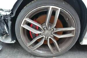 """Set of 4 x Audi S3 19"""" Mag Wheel Alloy (24334) Revesby Bankstown Area Preview"""