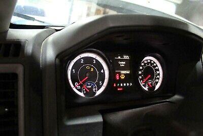 2016 Ram 2500 3500 6.7L Cummins Diesel Speedometer 3.5 Screen 138K Gauge Cluster