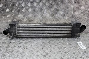 Intercambiador-aire-intercooler-Ford-Focus-tdci-de-sept-2004-a-dec-2007