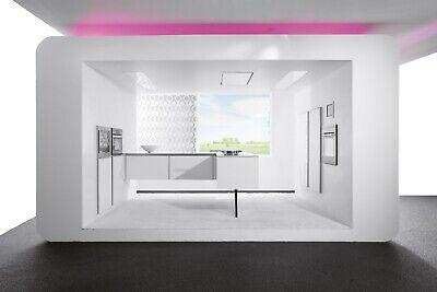 Contemporary German Cabinets--European Kitchen cabinetry-Modern Kitchen Island