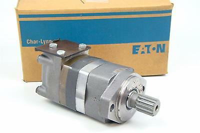 Eaton Hydraulic Motor 2000 Series 4325-01-513-6598 104-1000-006