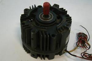 Warner Electric Motor Clutch Brake 3600Rpm 90Vdc 20Watts 5370-273-017