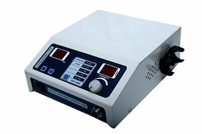Professional Chiropractic Physiotherapy Ultrasound Machine 1mhz N-010 Free Ship