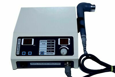 Original Ultrasound Ultrasonic Therapy Machine For Pain Releif 1 Mhz N-101