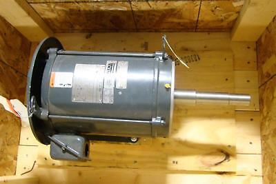 Us Motor 7.5 Hp Electric Motor 3525 Rpm 440v 3ph 17705083-100