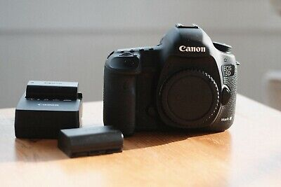 Canon EOS 5D Mark III 22.3MP (Body Only) NEAR MINT-ONLY 14.8K SHUTTER COUNT!
