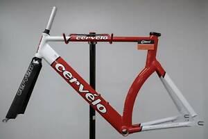 Cervelo P3 58cm Alloy Frame NOS Triathlon Time Trial Concord West Canada Bay Area Preview