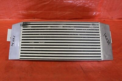 2004 DODGE NEON SRT-4 TURBO 2.4 AFTERMARKET BIG FRONT MOUNT INTERCOOLER -