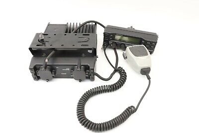 Kenwood Tk790 Tk-790 Vhf Fm Transceiver 45 Watt With Control Head Krk-5