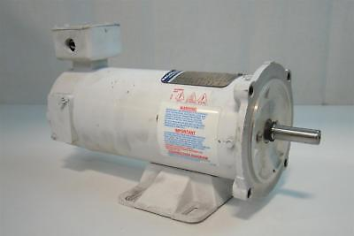 Baldor Reliacer Dc Motor .5hp 1750rpm 90v 2bp5011t01 1009290770