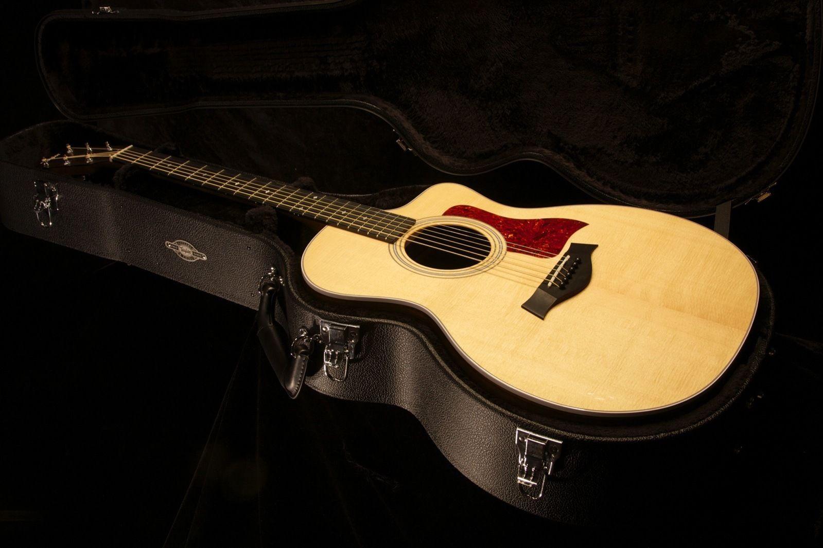 Taylor Guitar Buying Guide