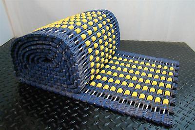 18x136 Chain Conveyor Belt