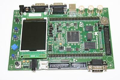 Stmicroelectronics Stm3210e-eval Evaluation Board No Cables Included