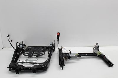 2010 AUDI R8 Spyder V10 Passenger Electric Seat Electric Motors Kit 8J0881157