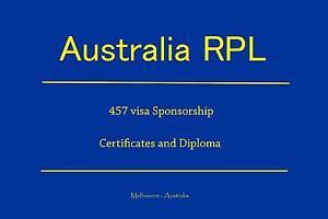 RPL QUALIFICATION Brisbane Region Preview