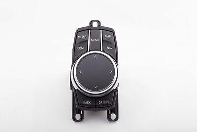 BMW F SERIES F10 F20 F30 F22 F34 F45 iDRIVE iTOUCH CONTROLLER TOUCH