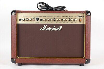 """weiß mit /""""gold-face/"""" Marshall Logo 15 cm"""
