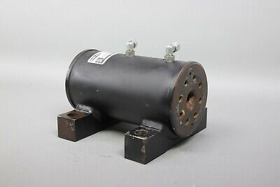 Helac Hydraulic Rotary Actuator L20-8.2-e-ft-180-s1-o-h
