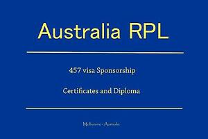 RPL (Recongnisation of prior learning) Brisbane City Brisbane North West Preview
