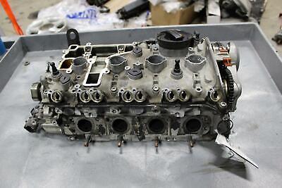 2013 14 AUDI Q5 COMPLETE (Cylinder Head) 2.0L Turbo Hybrid 92K Miles OEM