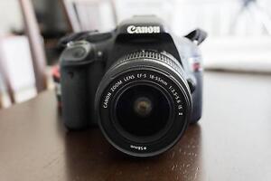Canon EOS 550D/Kiss X4 Dubbo Dubbo Area Preview