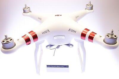 DJI Phantom P3-STANDARD Quadcopter Drone