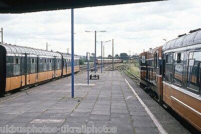 Irish Republic Railways Irish Rail Photo View 74