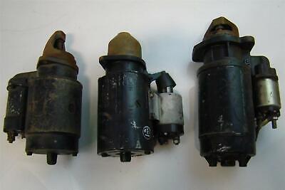 Delco-remy Engine Starter Assortment E Fel 40v  113496 11640