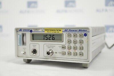 Ifrmarconi 6960b Rf Power Meter
