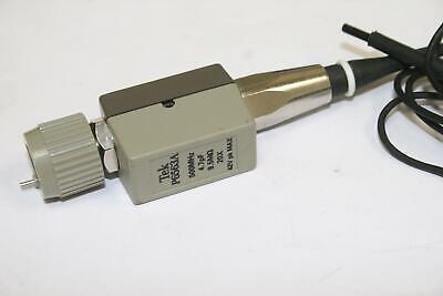 Tektronix P6563a 500mhz 4.7pf 20x Oscilloscope Probe
