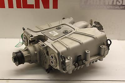 2010 PORSCHE CAYENNE S HYBRID 3.0 LITRE PETROL V6 SUPERCHARGER 06E145601K