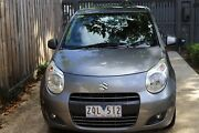 2013 Suzuki Alto 78,000kms (Just fully serviced) RWC/REGO Kew Boroondara Area Preview