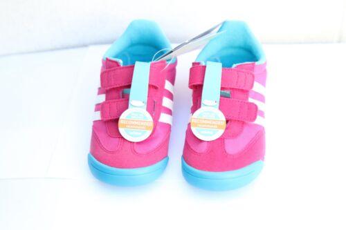 Adidas Learn2Walk Dragon CF I Pink Infants Starter Baby Crib ...