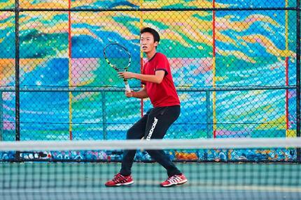 Sydney Tennis Coaching & Hitting Partners