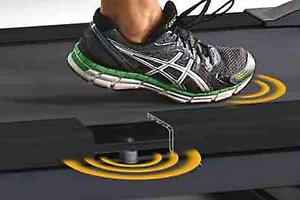 STRENGTH MASTER TM6030 2CHP TREADMILL Canning Vale Canning Area Preview