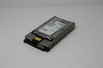 HP Compaq Ultra320 SCSI Internal Hard Drive 146.8GB 147GB  BD14685A26 Compaq 146.8 Gb Scsi