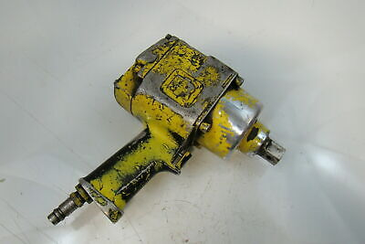 Ingersoll Rand Pneumatic Impact Wrench 34 Drive