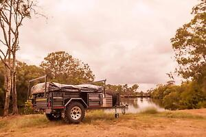 Austrack Campers Extreme Off Road Camper Trailer Package Caboolture Caboolture Area Preview