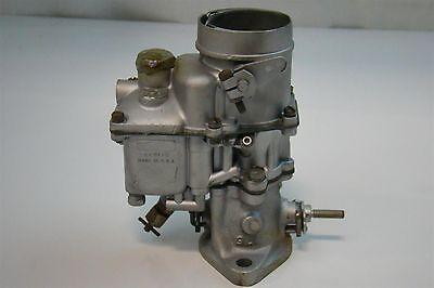 Zenith Equipment Throttle Body U45312