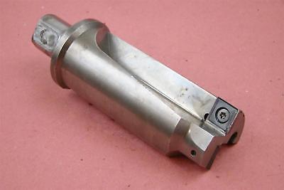 K Tool Carbide Flat Bottom Drill 1.875
