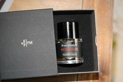 Frederic Malle Monsieur 50 ml Eau De Parfum Spray